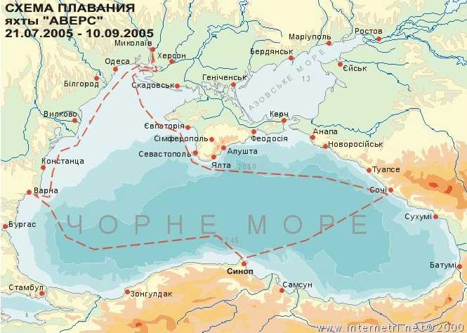 море фото николаев