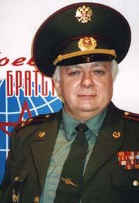 николай махмагоров